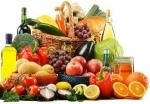 Groenten en fruit voor een langer gezonder leven