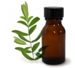 Tea tree oil tegen acne