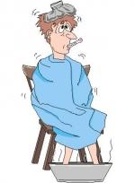 zink tegen verkoudheid